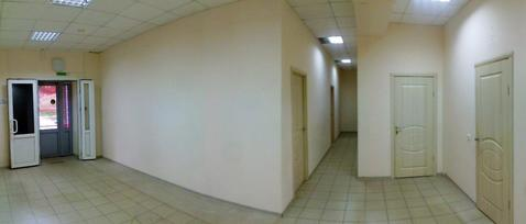 Коммерческое помещение 148 кв.м. в центре на перекрестке дорог. - Фото 1