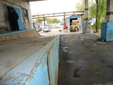 Продам склад в ЮВАО район Печатники 1545 кв.м - Фото 4
