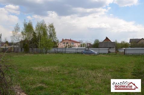 Участок 8 соток в селе Татариново, ПМЖ - Фото 3