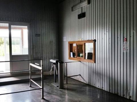 Аренда произв-склад помещения 500м2, Рязанская область, г.Сасово - Фото 3