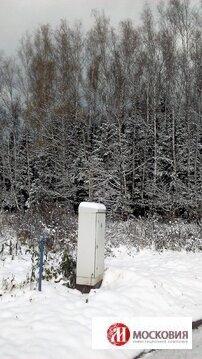 Земельный участок 12.13 сотки, 20 км Калужское шоссе, Новая Москва - Фото 4