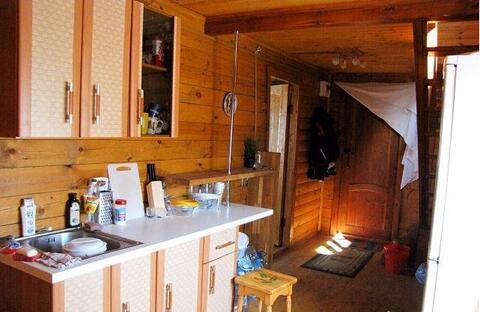 Продается дом в д. Мандрино Детчинского р-на Калужской области - Фото 4