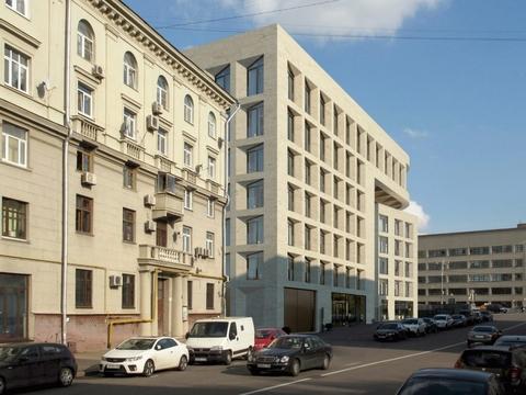 Продажа офиса, м. Новокузнецкая, Ул. Садовническая - Фото 3