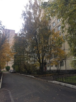 Продажа квартиры, м. Проспект Просвещения, Энгельса пр-кт. - Фото 1