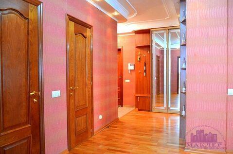 Сдается 3-к квартира, г.Одинцово, ул.Маршала Толубко, д.3 к.4 - Фото 2