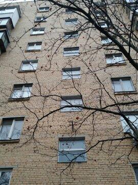 Сдается двухкомнтаная квартира - Фото 1