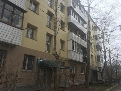 2-х комнатная квартира в г. Звенигород, не дорого - Фото 5