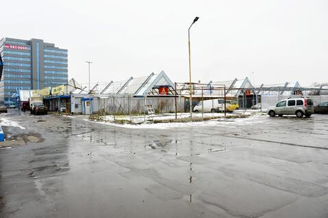Земельный участок расположенный на внешней стороне МКАД, 92 км, Мытищи - Фото 5