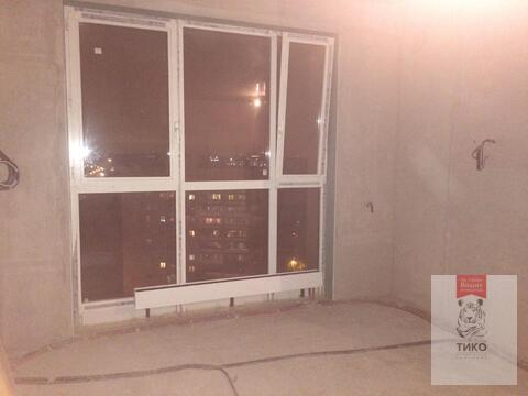 Квартира в доме бизнес класса с охраной и развитой инфраструктурой - Фото 1