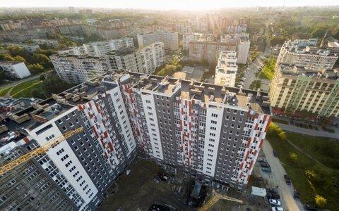Двухкомнатная квартира дешевле застройщика - Фото 1