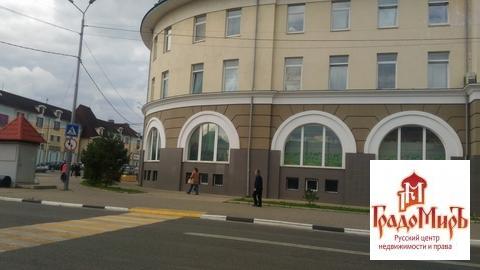 Сдается торговое помещение, Сергиев Посад г, 177м2 - Фото 2
