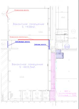 Аренда офис г. Москва, м. Алексеевская, ул. Годовикова, 9, стр. 1 - Фото 1