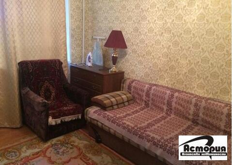 1 комнатная квартира, ул. Пахринский пр-д 10 - Фото 2