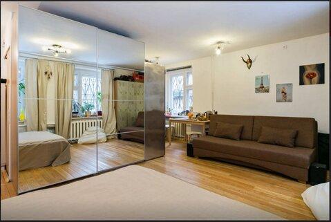 Продажа 1 комнатной квартиры в Сокольниках - Фото 1