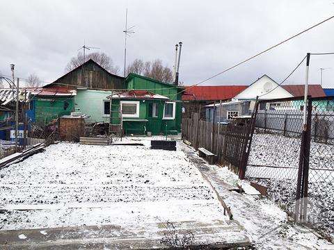 Продается часть дома с земельным участком, 4-ый Черниговский пр-д - Фото 1
