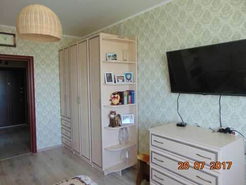 Продам 2-комнатную квартиру на ул. Денисова - Фото 2
