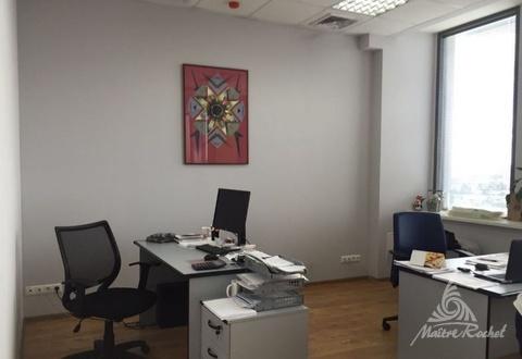 Аренда офис г. Москва, м. Алексеевская, пр-кт. Мира, 102, корп. 1 - Фото 3