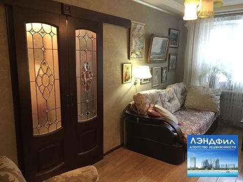 1 комнатная квартира, Набережная космонавтов, 1а - Фото 4