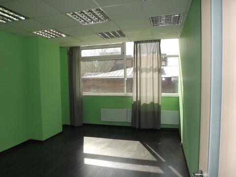 Аренда офиса 1111.3 кв.м_екатеринбург, Энгельса, 36_2этаж - Фото 5