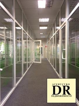 Сдам помещение 420 кв.м. под офис (м.Электрозаводская 6 мин.пешком) - Фото 3