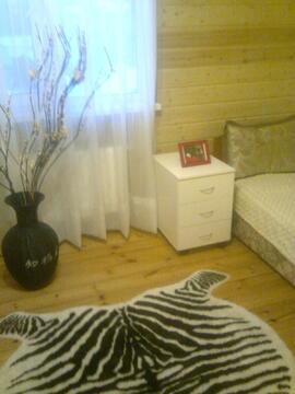 Дом в черте Обнинска, пер. Лесной, меблирован - Фото 1