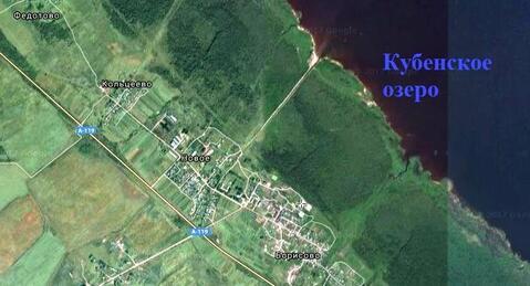 Продажа участка, Кольцеево, Вологодский район - Фото 2