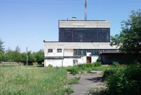 Молокозавод 12 000 м2 в Курской обл. Щигры, ул. Лазарева 1 - Фото 3