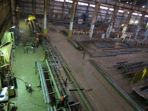 Продам завод металлоконструкций - Фото 2