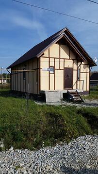 Продается в Курганова земля с домом - Фото 2