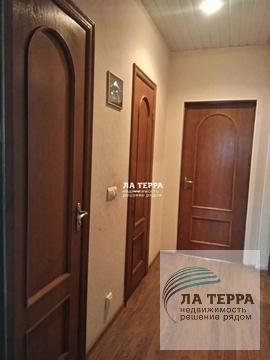 Продается 3-х комнатная квартира ул. Заводская, д. 4 - Фото 5
