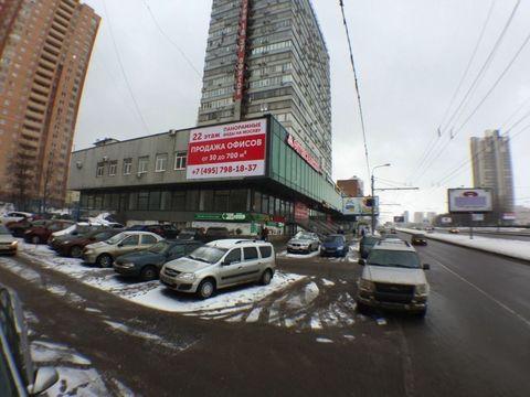 Street-retail площадью 240 кв.м. на Юго-Западе - Фото 2