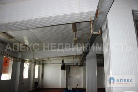 Продажа помещения пл. 2250 м2 под производство, пищевое производство, . - Фото 4