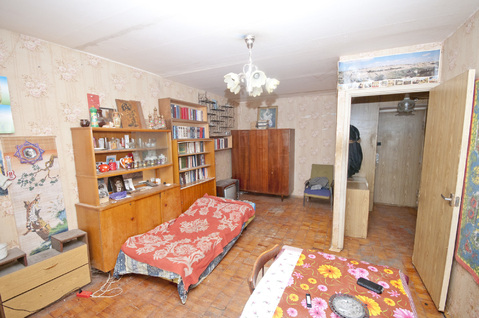 1-комн.квартира г. Зеленоград, к.1136 - Фото 4