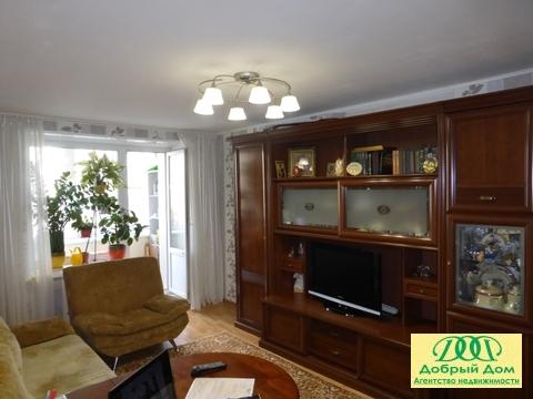 Продам 3-к квартиру на чтз, Комарова 112а - Фото 1