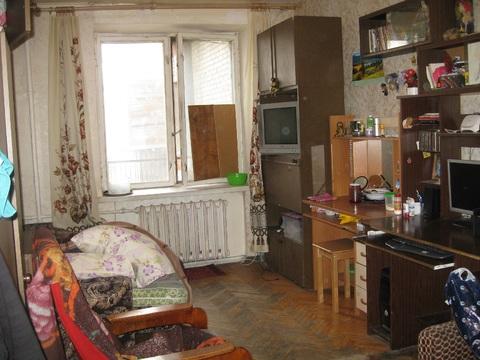 Продаю 2-х ком. квартиру рядом с м. Ленинский проспект - Фото 4