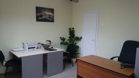 Офис 28м.кв. на Депутатской 11а - Фото 1