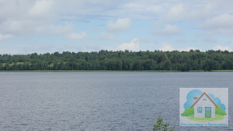 Участок в коттеджном поселке, рядом с озером - Фото 5