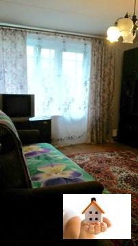 1 комнатная квартира,5 квартал Капотни, д.10 - Фото 3