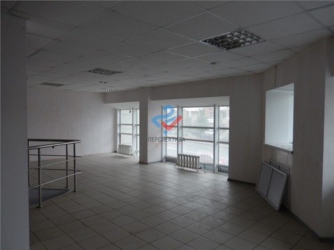 Светлое торгово-офисное помещение 180м2 - Фото 1