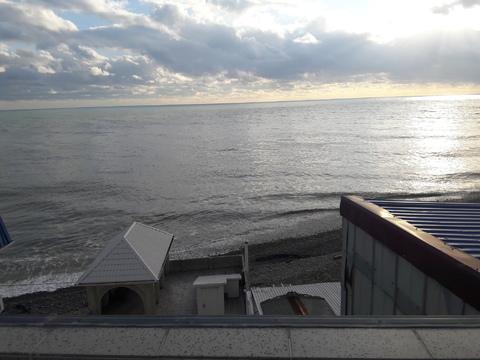 Продажа гостиницы в Лазаревской - Фото 1