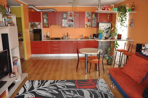 107 564 €, Продажа квартиры, brvbas gatve, Купить квартиру Рига, Латвия по недорогой цене, ID объекта - 311842358 - Фото 1