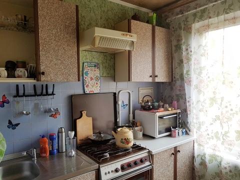 Продается 2-комнатная квартира мкр. Серебрянка, д. 10 - Фото 1