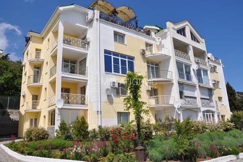 Элитная квартира с пляжем выгодная цена - Фото 3