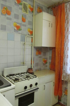 Сдается малосемейка в Заволжском районе! Квартира укомплектована . - Фото 1