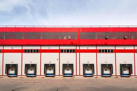 Аренда склада Минское ш. 18 км от МКАД - Фото 2