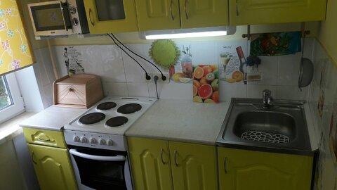 Трехкомнатная квартира в г. Кемерово, Ленинский, б-р Строителей, 46 а - Фото 2