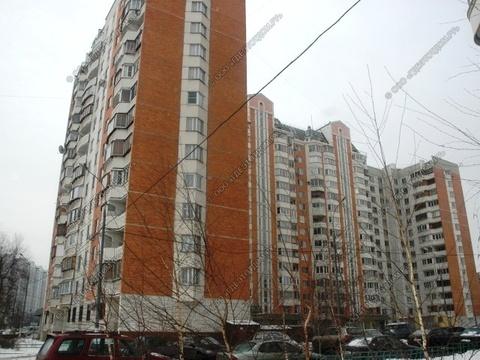 Продажа квартиры, м. Борисово, Ул. Братеевская - Фото 3