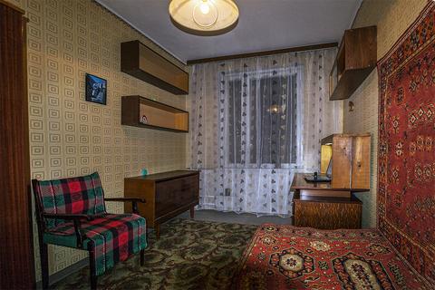 Сдам 2-комнатную м.Пражская - Фото 5