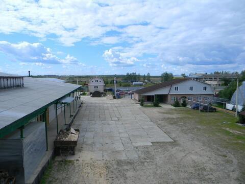 Продам производственный комплекс 4000 кв. м. - Фото 5