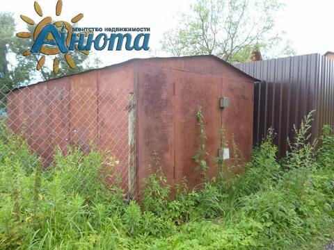 Дача 30 кв. метров в садовом товариществе Кварц в районе Обнинска. - Фото 4